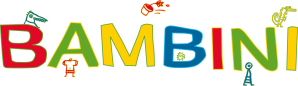 Bambini Logo Transparent