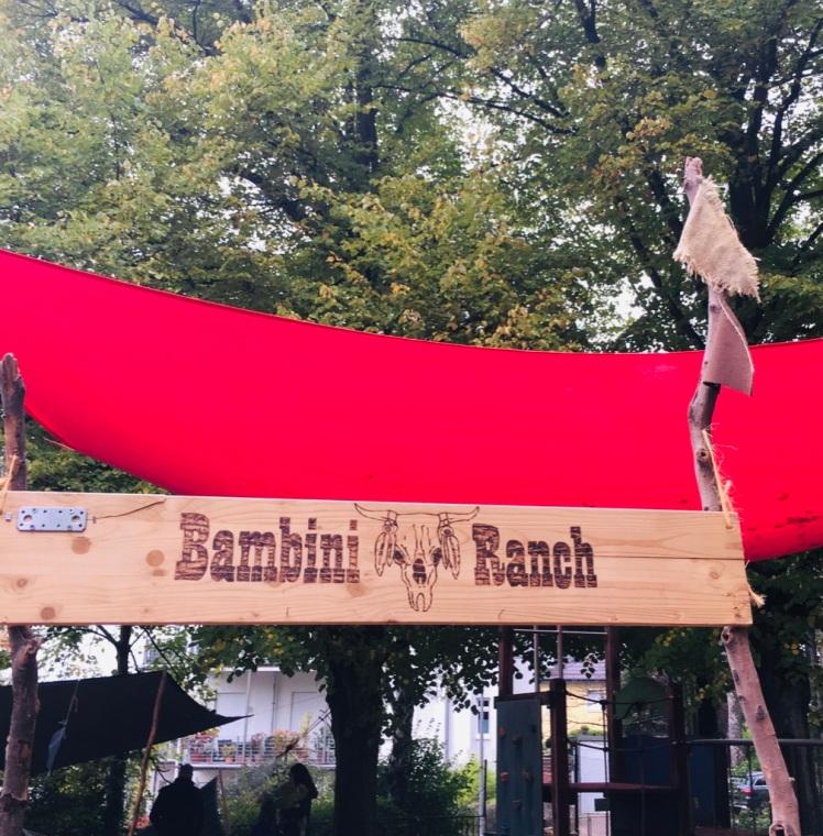 Bambini Ranch